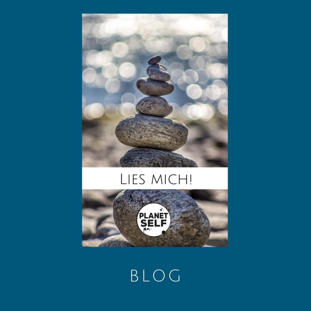 Blog - Planet Self